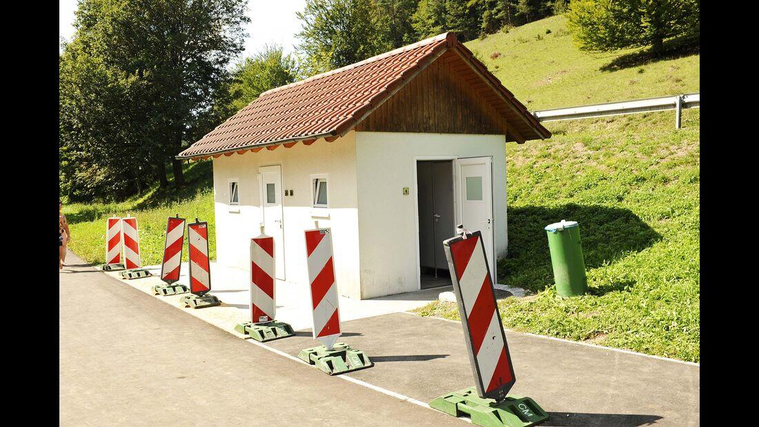 Stellplatz-Tipps Zollernalb