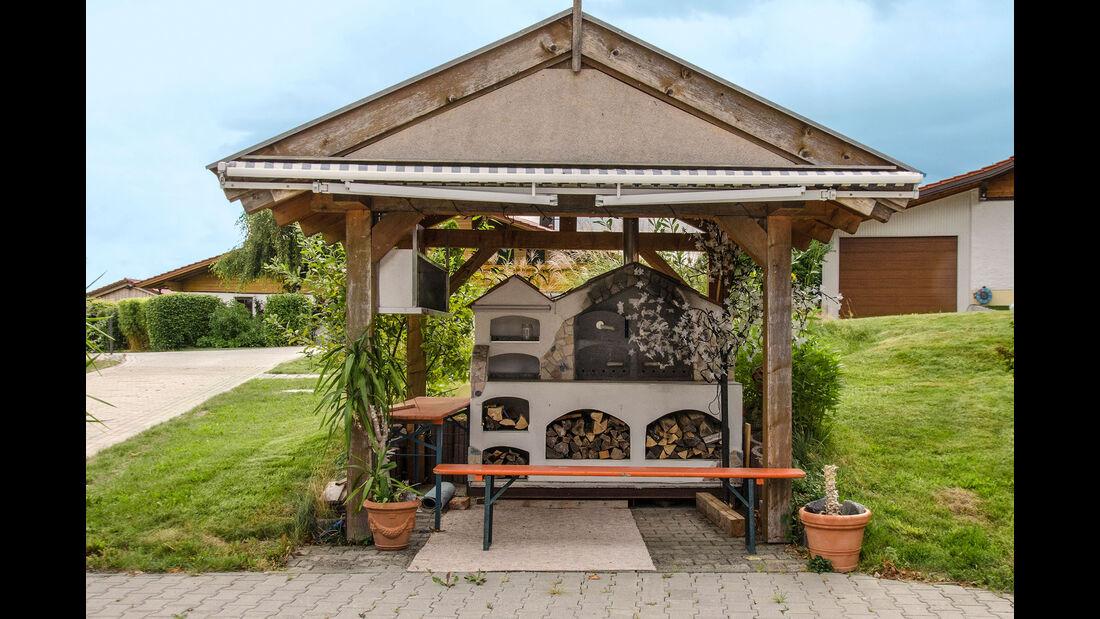 Stellplatz-Tipps im Bayerischen Wald