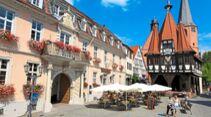 Stellplatz-Tipps im Odenwald