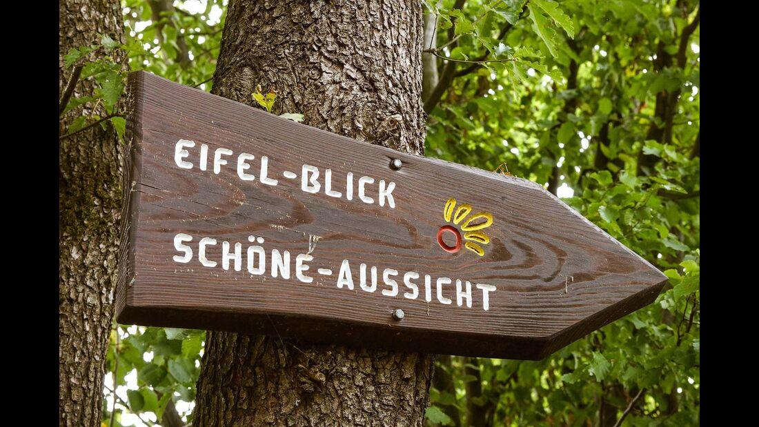 """Stellplatz """"Zur schönen Aussicht"""""""
