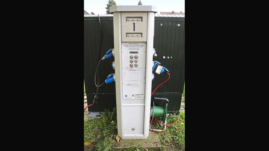 Stromautomat