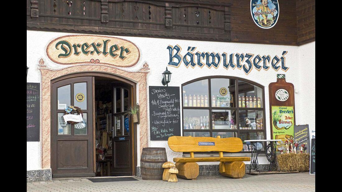Südbayern Schnappsbrennerei