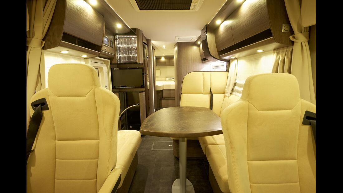 Supercheck: Concorde Carver 791 L