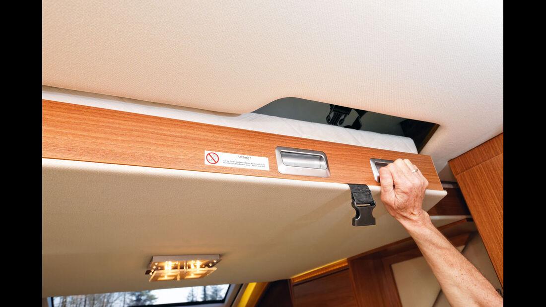 Supercheck: Eura Mobil Profila RS 720 QB