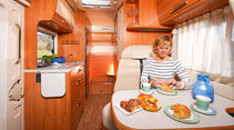 Supercheck: Hymer ML-T 560