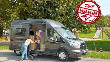 Supercheck: Karmann Dexter Go 560