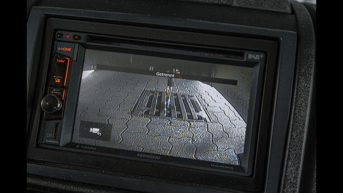 Supercheck La Strada Avanti H Plus