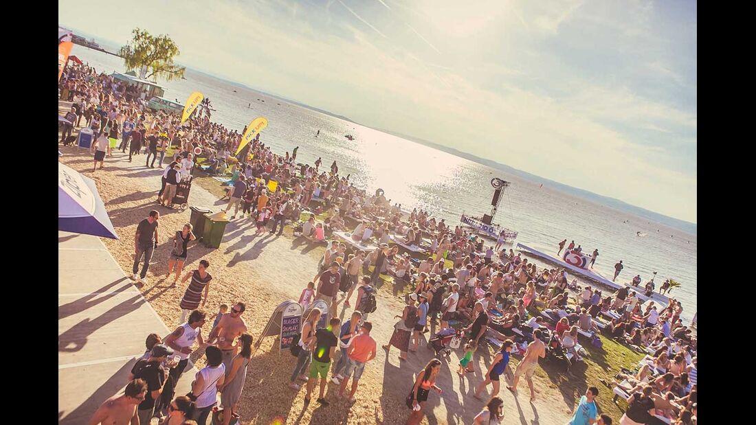 Surf Worldcup 2017
