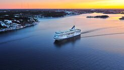 Tallink Silja Line