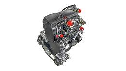 Technik-Wissen Turbodiesel