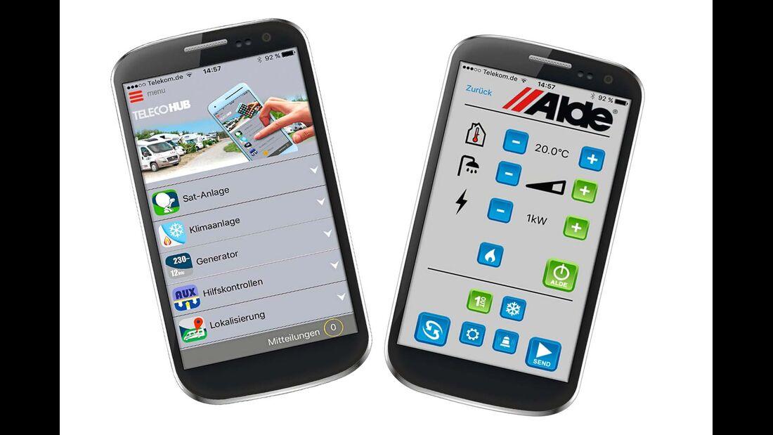 Teleco App