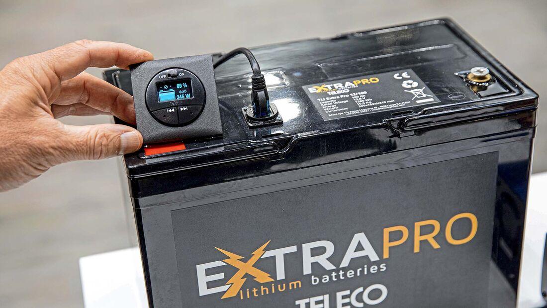 Teleco TIG 6000 B Generator