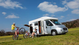 Test: Chausson Welcome WS