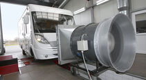 Test: Ducato-Tuning
