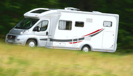Test: Eura Mobil Terrestra T 710 HB