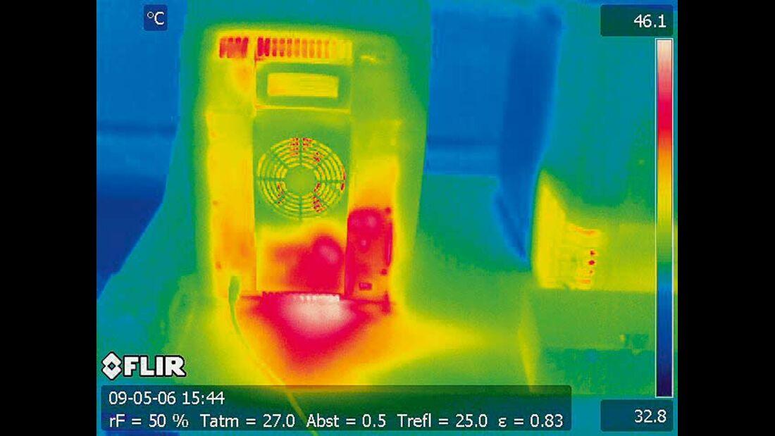 Test: Kühlboxen