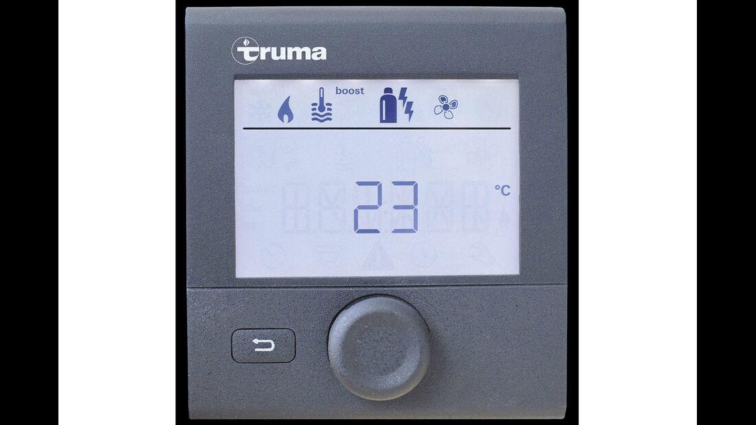 Test: Neue Truma-Combi-Heizung
