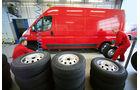 Test Reifen Wohnmobile Reisemobile