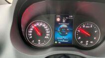 Test neuer Dieselmotor (2021)