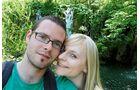 Thomas und Ann-Kathrin