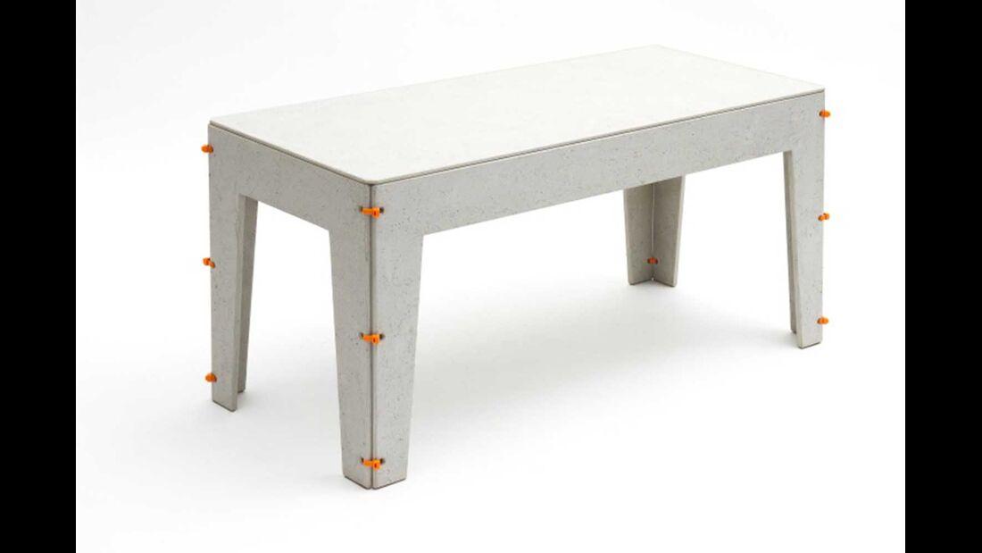 Tisch Hedwig Beton