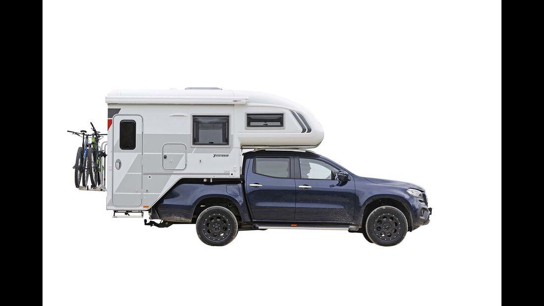 Tischler Trail 230 S (2020)