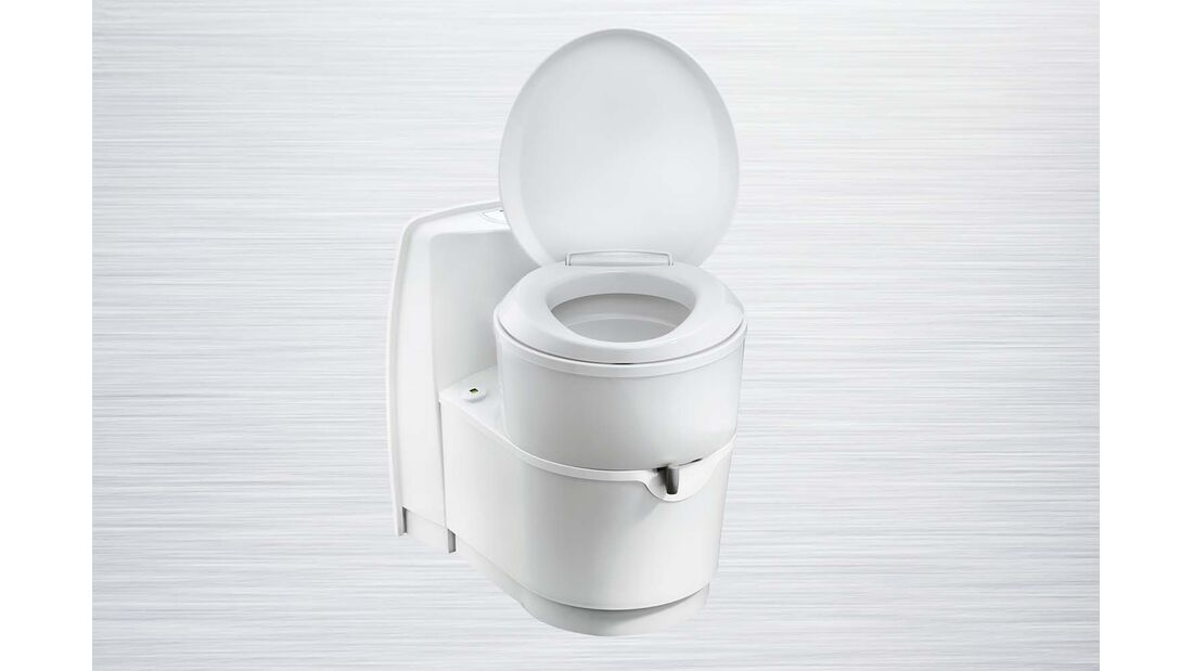 Toilette Thetford