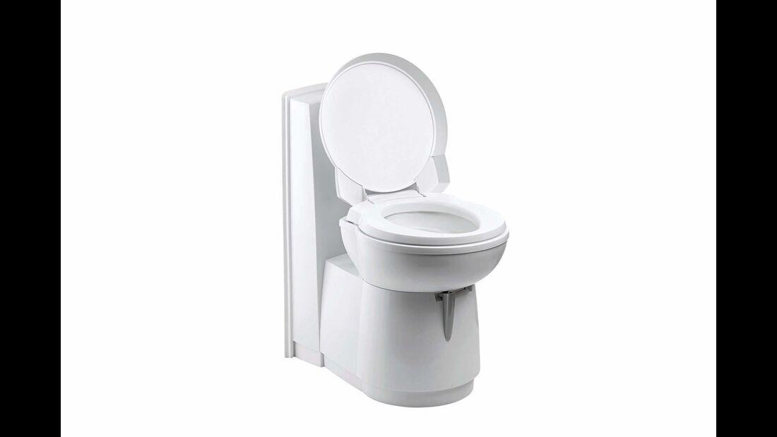 Toilettensysteme