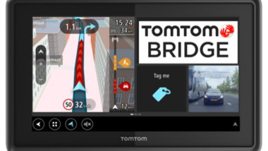 TomTom Bridge Dethleffs