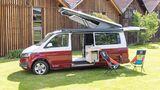 Tonke Van XL (2022)