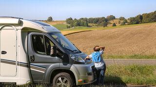 Touren-Tipp Schwäbische Alb