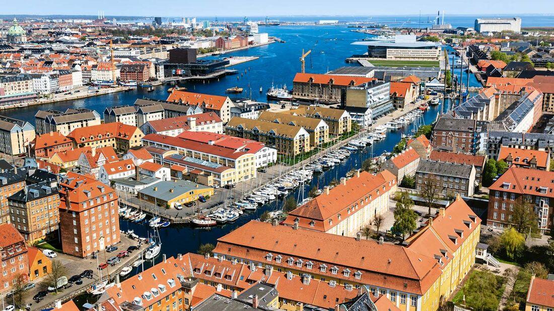 Touren-Tipps Kopenhagen