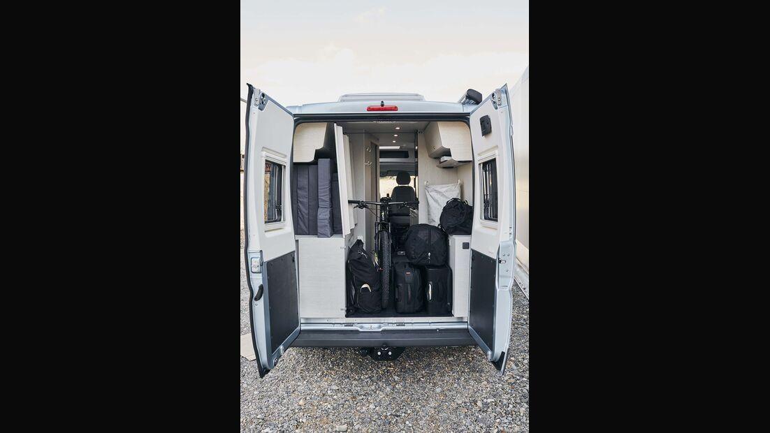 Tourne Mobil 335/435 (2020)