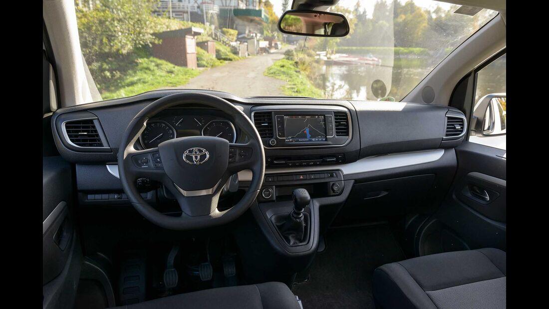 Toyota Pro Ace Ququq ARB