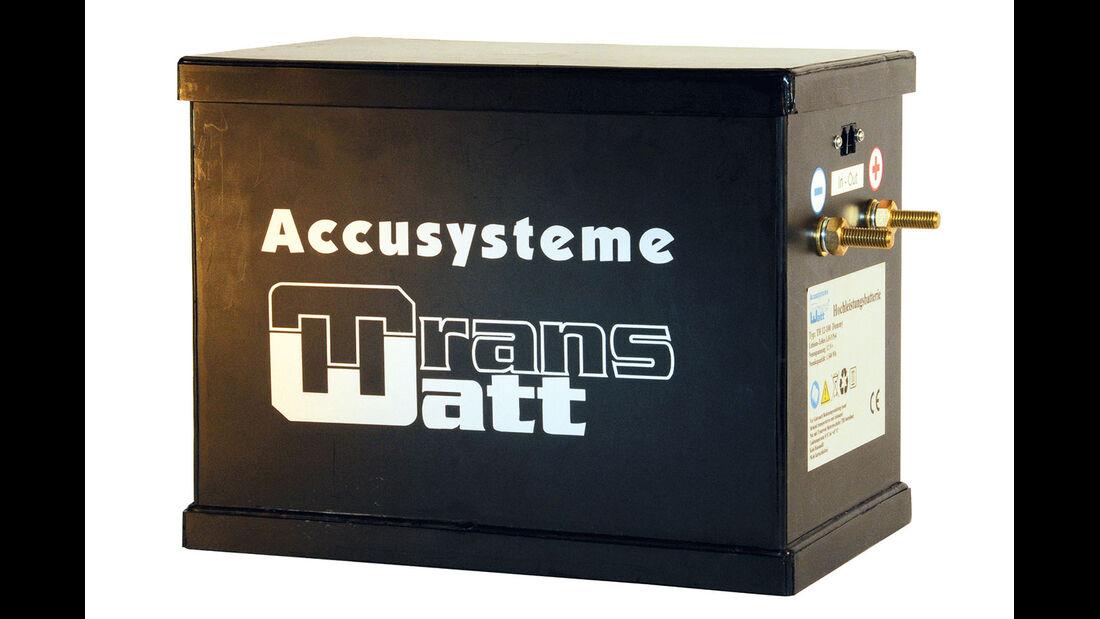 Transwatt TH-12 Lithium Batterie