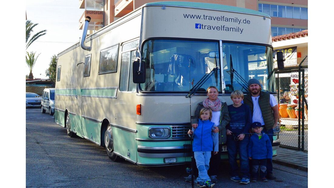 Travelfamily Bus