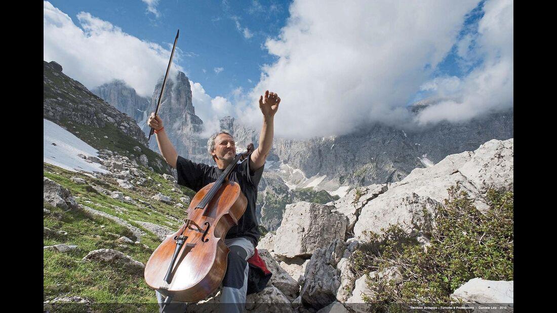 Trentino Kultur