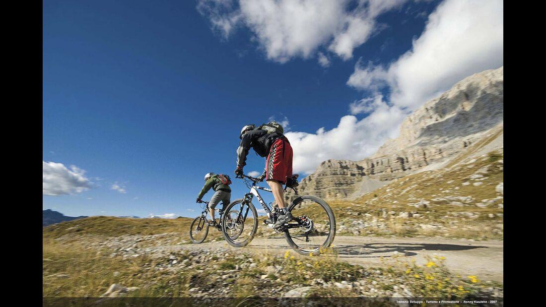 Trentino Mountain Bike