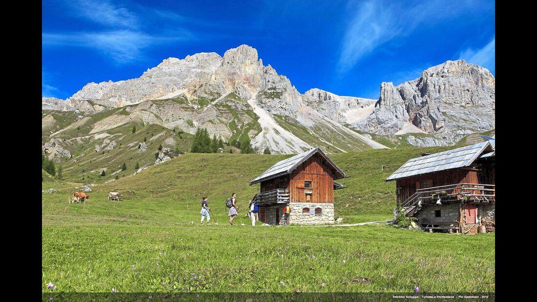 Trentino Val di Fassa