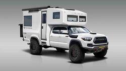 Truckhouse BCT Toyota Tacoma (2021)