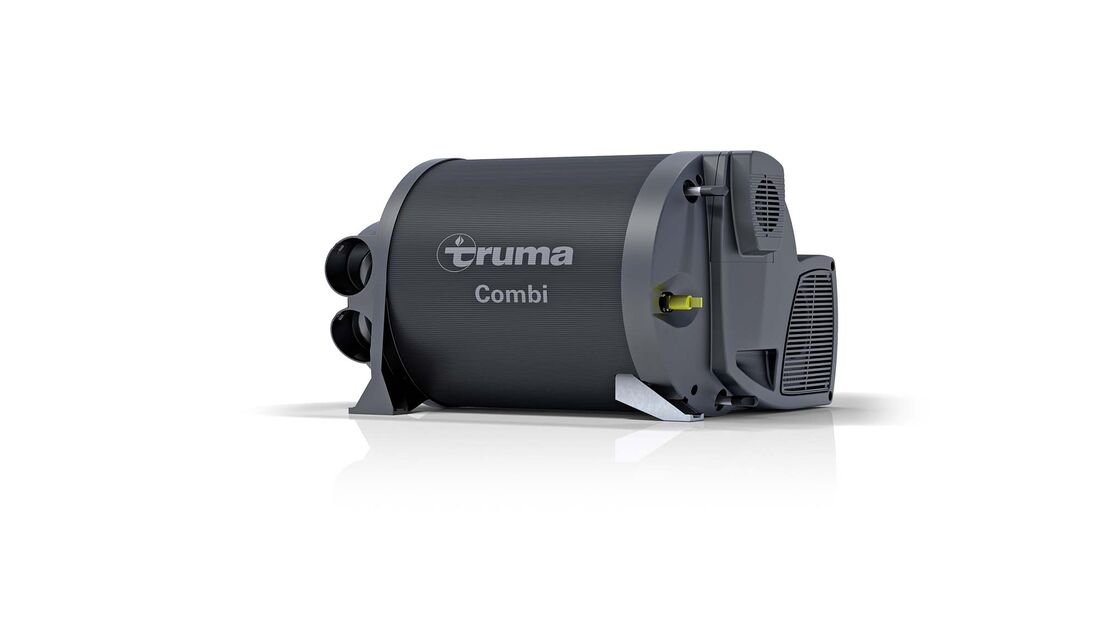 Truma Combi 6E