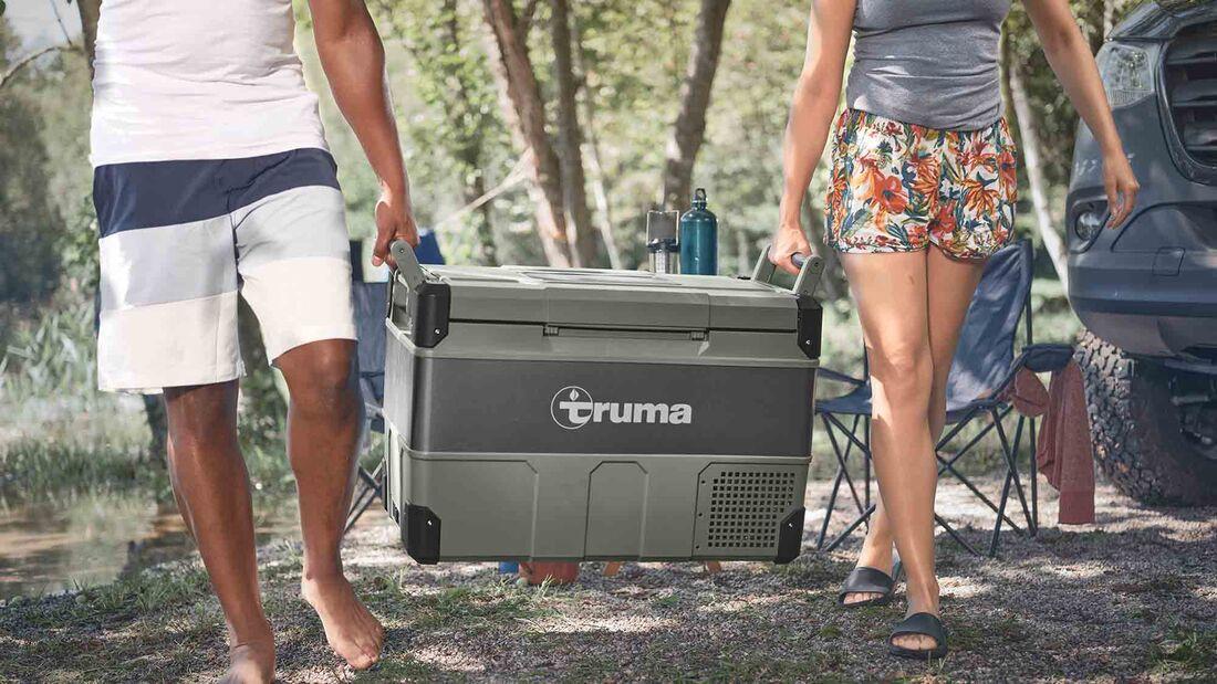 Truma Cooler Advertorial