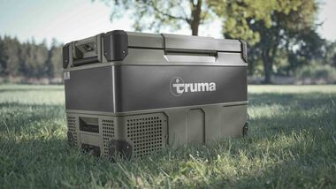 Truma Cooler Advertorial