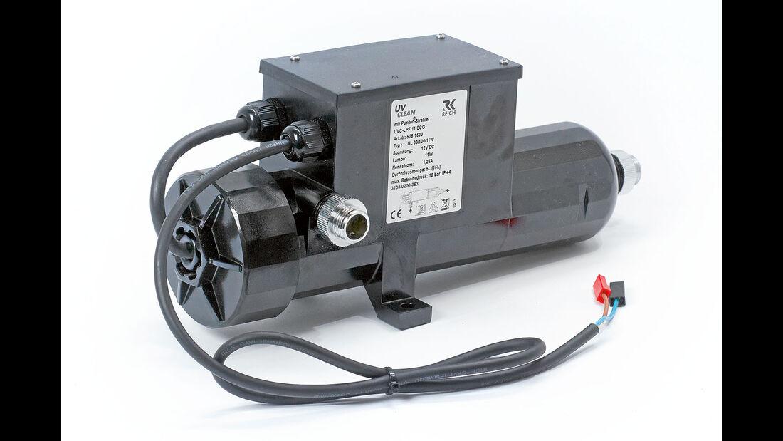 UV-12 Puritec-Strahler