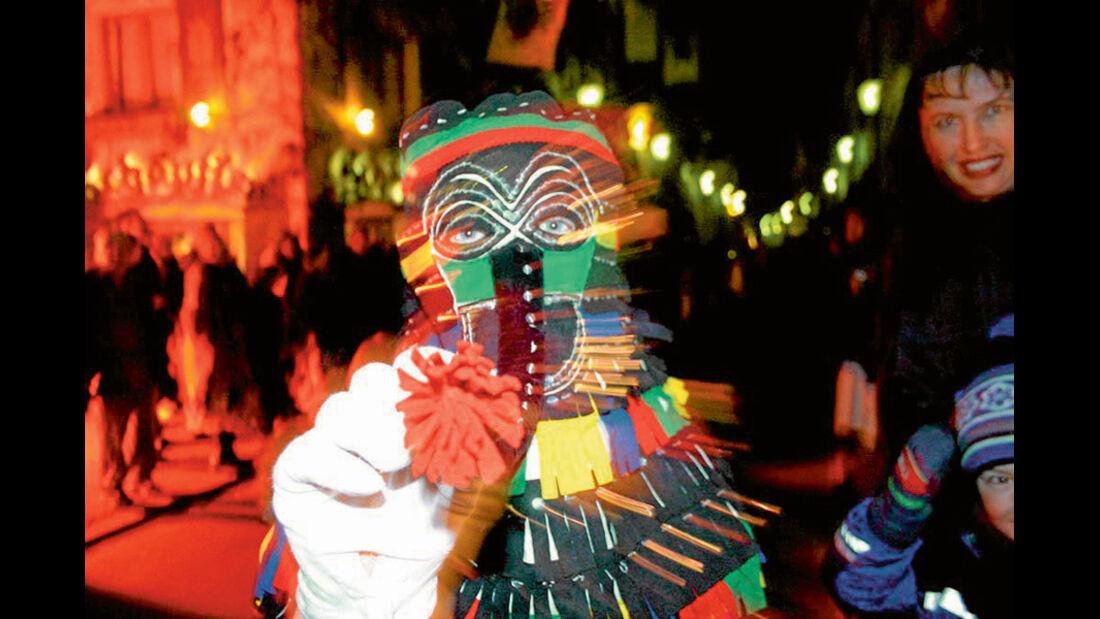 Überlingen Karneval