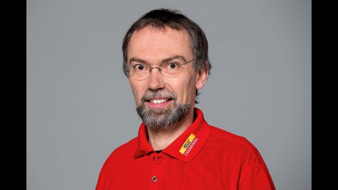 Uli Kohstall