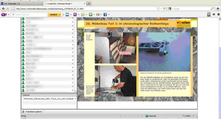 Ulrich Dolde bietet Webinare für Camper an, die ihren Transporter zum Reisemobil ausbauen wollen.