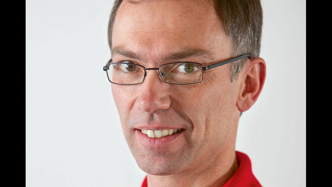 Ulrich Kohstall