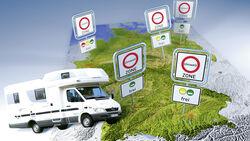 Umweltzone und Russfilter, Ratgeber