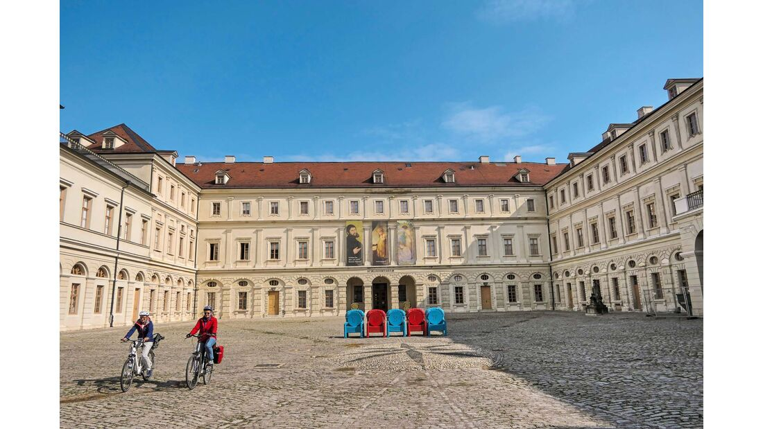 Unesco-Weltkulturerbe Weimar